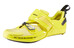 Mavic Cosmic Ultimate Tri Shoes Men yellow/black
